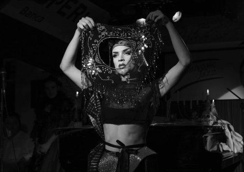 Camilla Colombo Fotografia - Black show